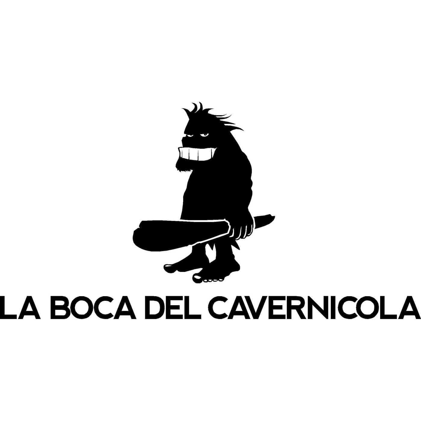 La Boca del Cavernicola